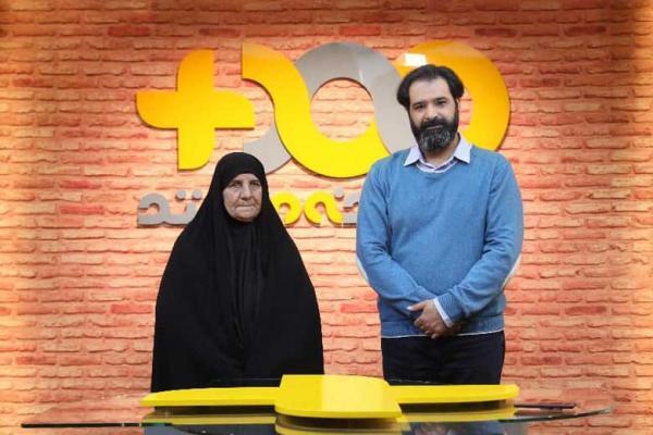مطالبه جدی خانواده شهدای گمنام روی آنتن شبکه مستند