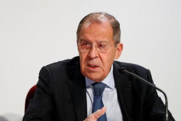 لاوروف از ایران خواست کنوانسیون حقوقی دریای خزر را تصویب کند