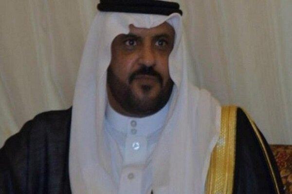 آل سعود سه سال بر حکم 14 سال حبس محمدالعتیبی اضافه کرد