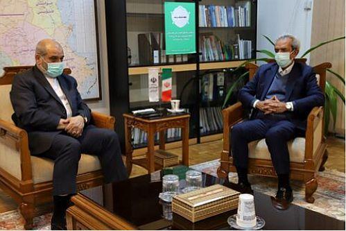 اتاق بازرگانی ایران صاحب کرسی مناطق آزاد می شود
