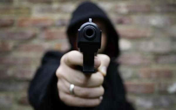 یک زن به ضرب گلوله در خرم آباد به قتل رسید