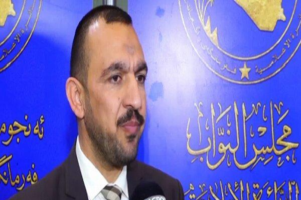 واکنش نماینده مجلس عراق به حادثه بیمارستان کروناییها در بغداد