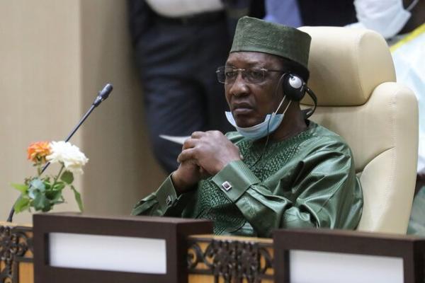 چاد و منطقه ساحل آفریقا؛ بعد از مرگ دبی چه اتفاقی می افتد؟
