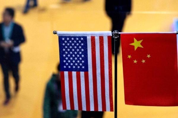 اولین گفتگوی تلفنی مقامات تجاری چین و آمریکا