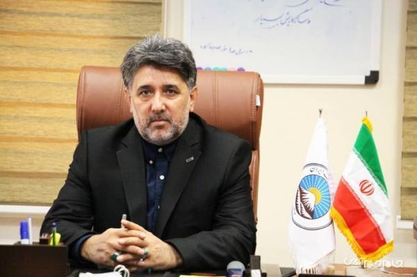 سرپرست جدید بیمه ایران استان هرمزگان منصوب شد