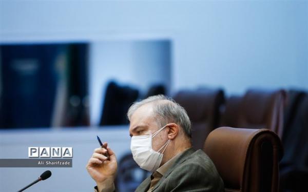 پیغام تبریک وزیربهداشت به وزرای بهداشت کشورهای اسلامی به مناسبت عیدفطر