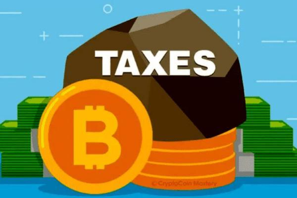 سقوط بیت کوین، درهای مالیاتی را باز می نماید