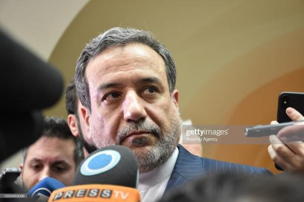 عراقچی: اختلافات به نقطه ای رسیده که همه معتقدند حل شدنی است