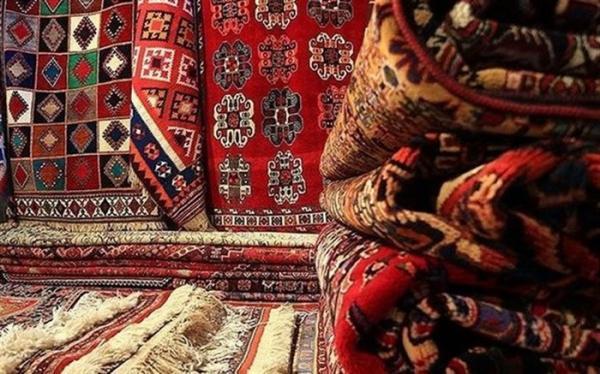 صادرات فرش دستباف 80 درصد افزایش یافت