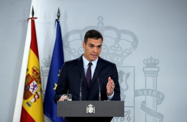 نخست وزیر اسپانیا پیش از عفو جدایی طلبان، راهی کاتالونیا شد