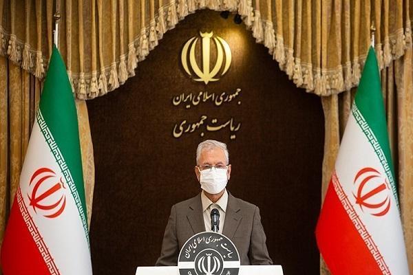 شاهد پیشرفت در مذاکرات بین ایران و عربستان هستیم ، توضیح درباره تعمیر ساختمان انرژی اتمی در کرج