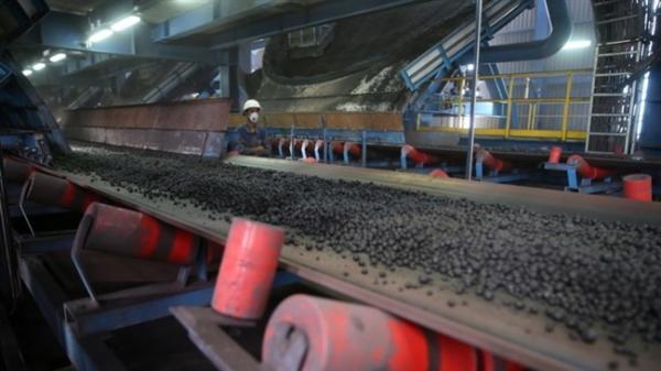 رشد 193 درصدی صادرات بخش معدن در فروردین ماه