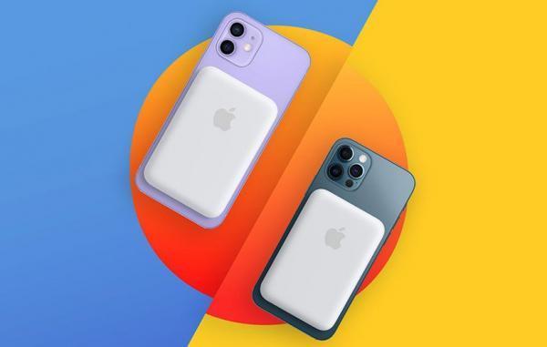 اپل پک باتری مگ سیف را برای خانواده آیفون 12 با قیمت 99 دلار عرضه کرد