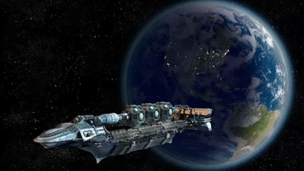 چین می خواهد یک اَبَر سفینه فضایی به طول یک کیلومتر بسازد، اما واقعا ساخت چنین فضاپیمایی امکان پذیر است و چه کاربردی دارد؟