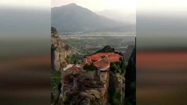 صخره های آرامش دهنده روح و روان