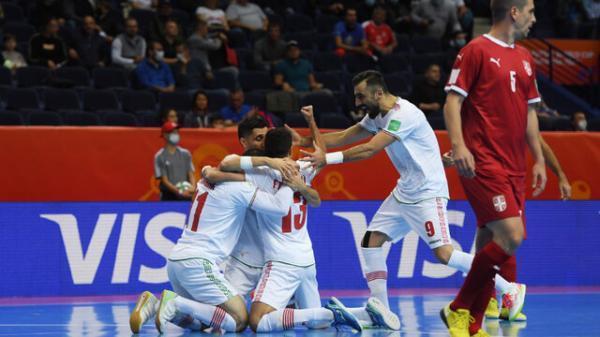 تور ارزان ایتالیا: تحلیلگر ایتالیایی: ایران یکی از ترسناک ترین تیم های جام دنیای فوتسال است، ناظم الشریعه برترین مربی دنیا است