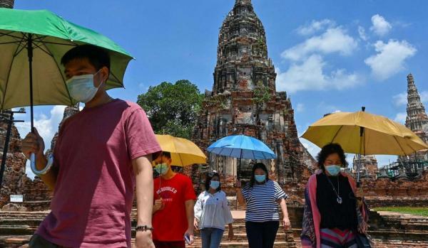 تور ارزان تایلند: مرز تایلند کی باز میشود ؟