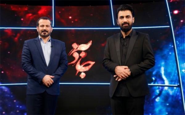 عباس موزون مهمان برنامه جاذبه شد